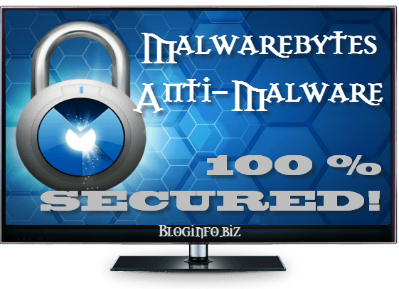 Malwarebytes Anti-Malware (MBAM)